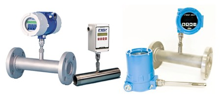 Thermal Flow Instruments